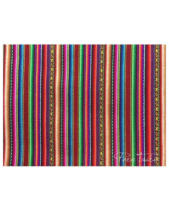 Gorgeous Inca design